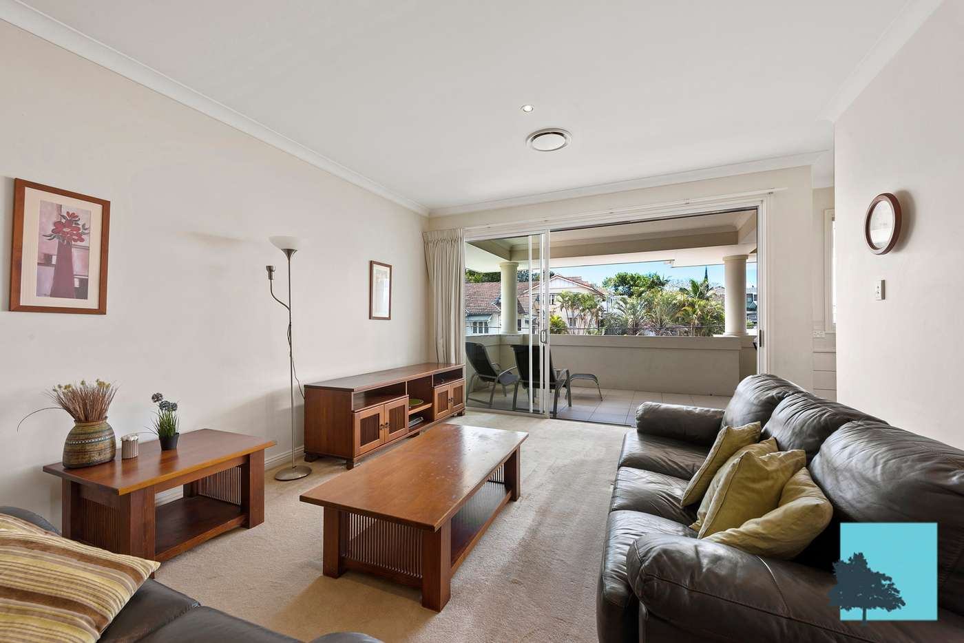 Main view of Homely apartment listing, 5/30 Wellington Street, Clayfield QLD 4011