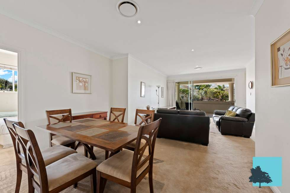 Third view of Homely apartment listing, 5/30 Wellington Street, Clayfield QLD 4011