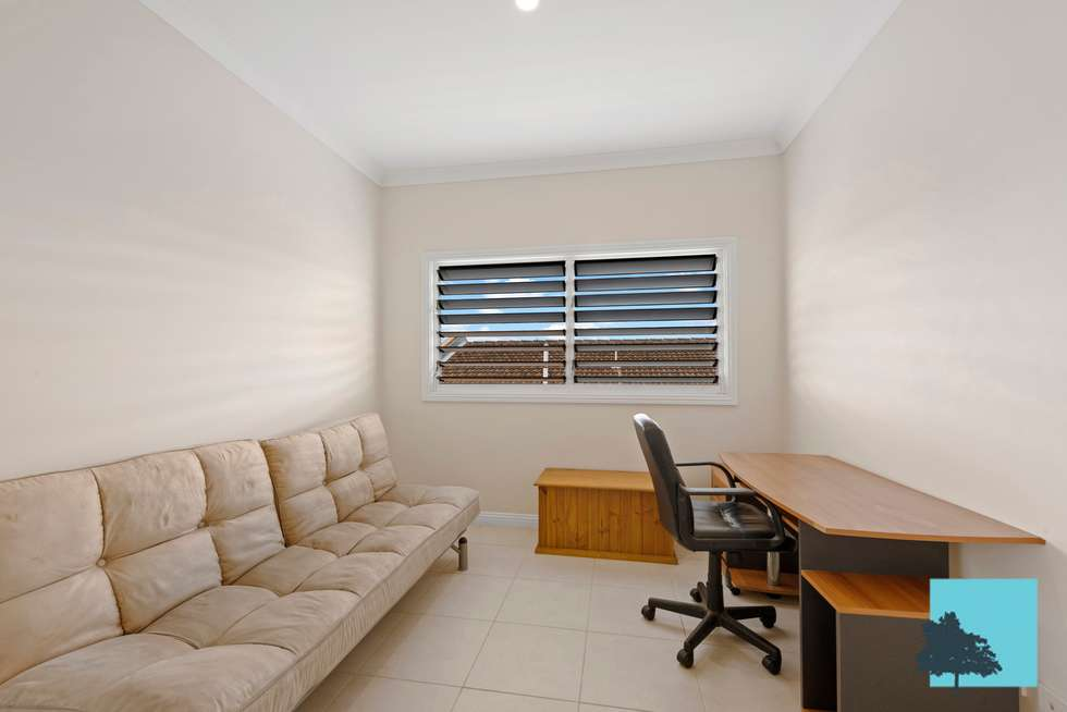 Fourth view of Homely apartment listing, 5/30 Wellington Street, Clayfield QLD 4011