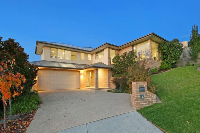 3 Provence Rise, Lysterfield VIC 3156