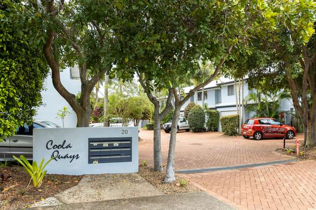 5/18-20 Ramilles Street, Mount Coolum QLD 4573