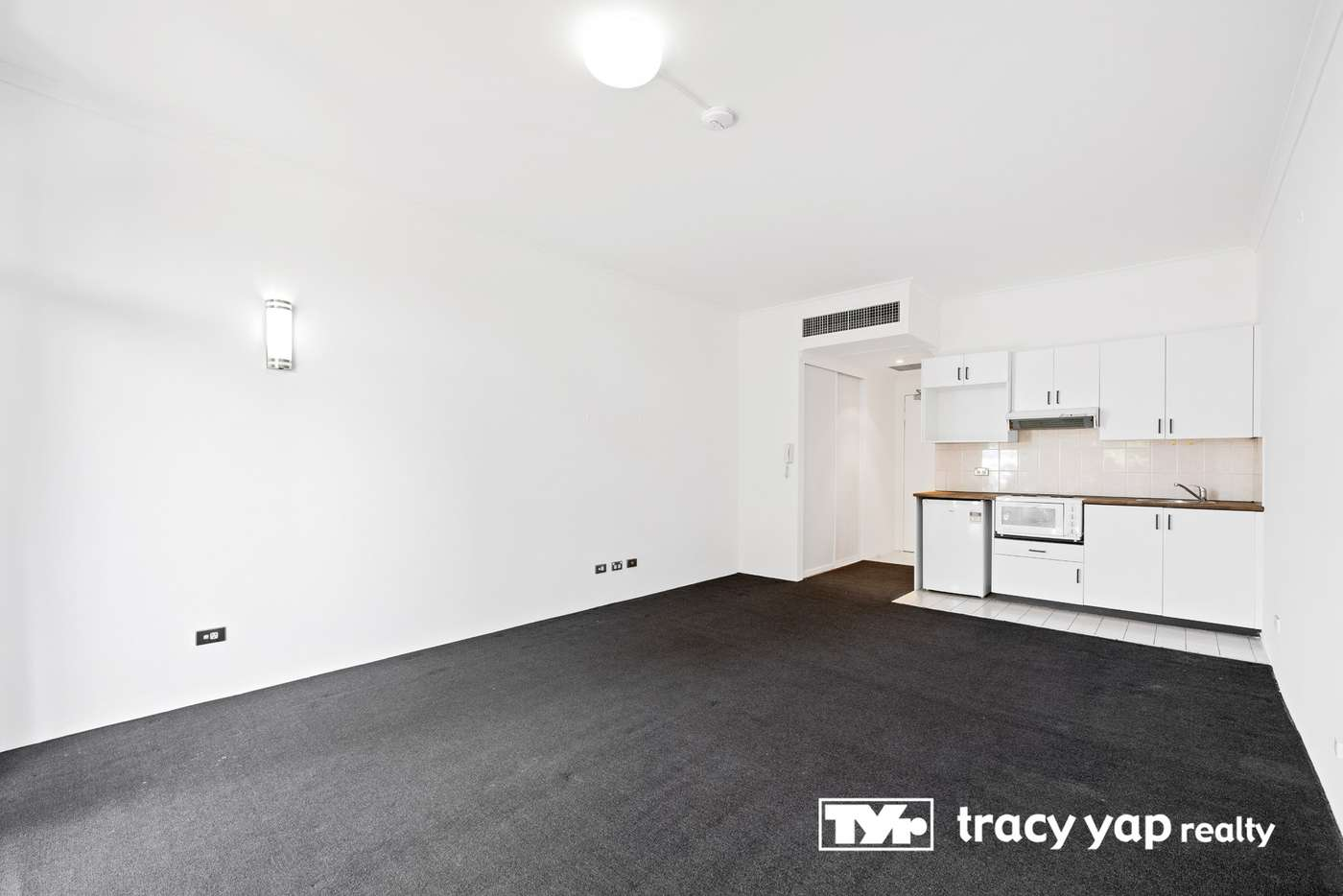 Main view of Homely studio listing, 60/75-79 Jersey Street North, Hornsby NSW 2077