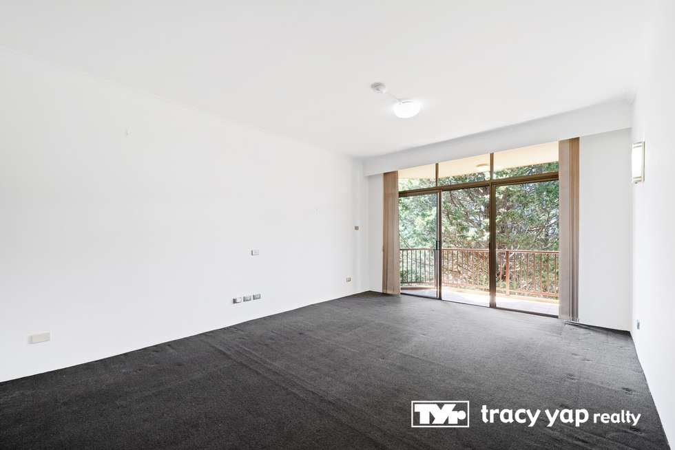 Third view of Homely studio listing, 60/75-79 Jersey Street North, Hornsby NSW 2077