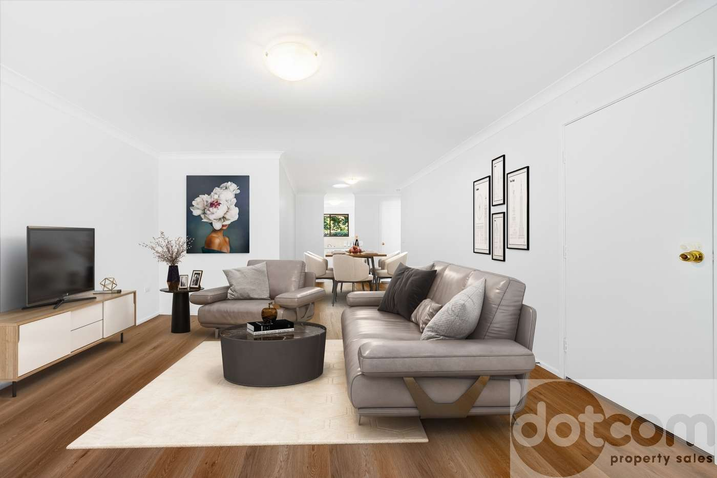 Main view of Homely villa listing, 2/207 Albany Street, Point Frederick NSW 2250