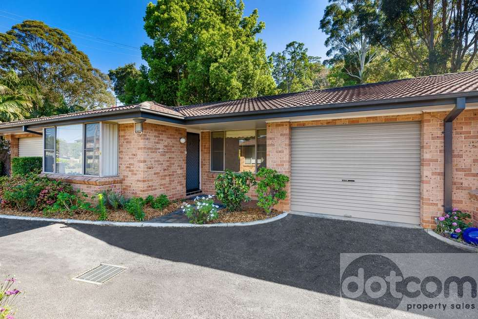 Fourth view of Homely villa listing, 2/207 Albany Street, Point Frederick NSW 2250