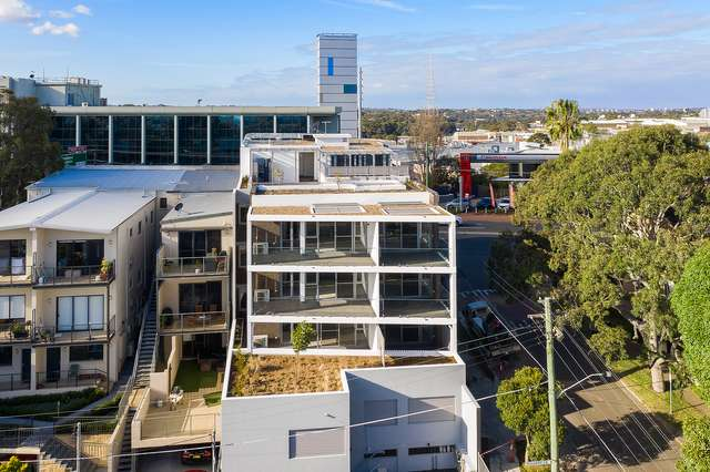 320-322 Pacific Highway, Lane Cove NSW 2066
