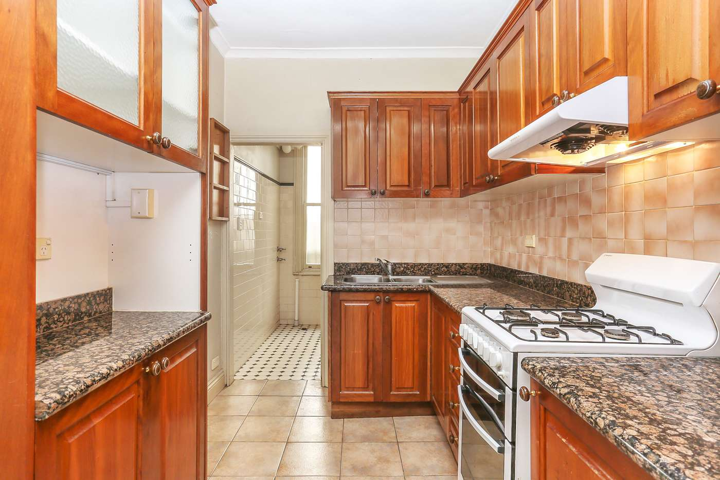 Main view of Homely unit listing, 4/371 Glebe Point Road, Glebe NSW 2037
