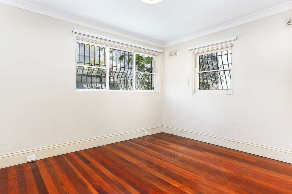 Second view of Homely unit listing, 4/371 Glebe Point Road, Glebe NSW 2037