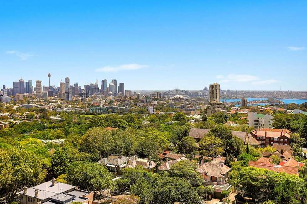 Fifth view of Homely house listing, 62/8-14 Fullerton Street, Woollahra NSW 2025
