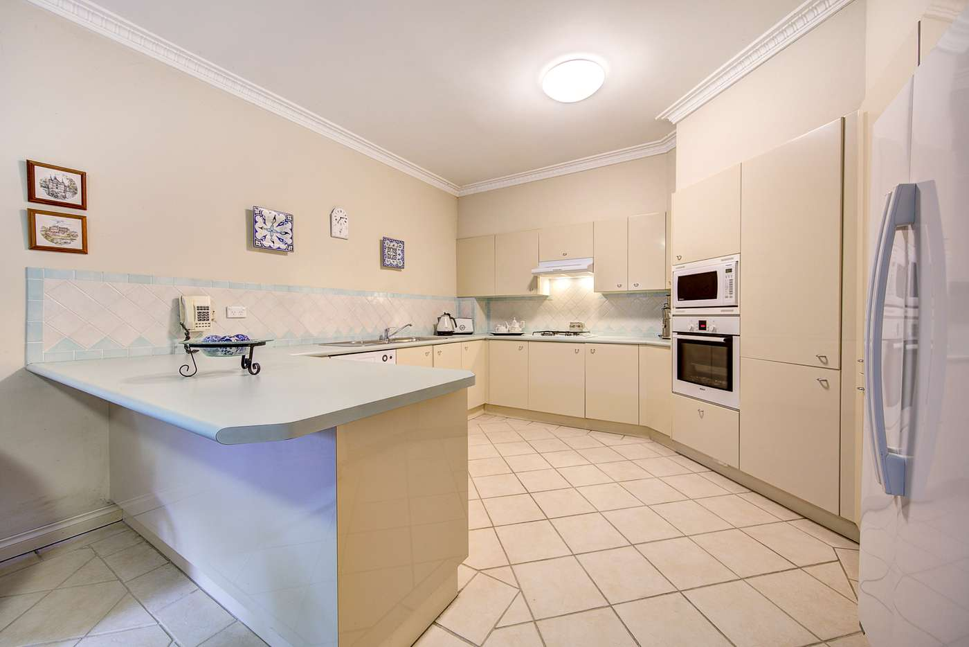 Fifth view of Homely apartment listing, 23/5 Gillott Way, St Ives NSW 2075