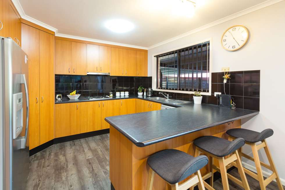 Third view of Homely house listing, 22 Samantha Terrace, Wodonga VIC 3690
