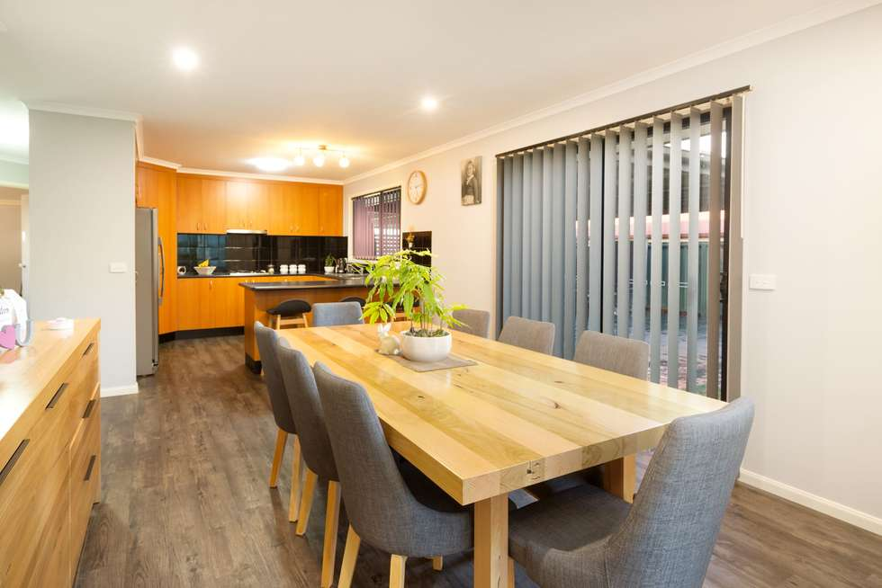 Fifth view of Homely house listing, 22 Samantha Terrace, Wodonga VIC 3690