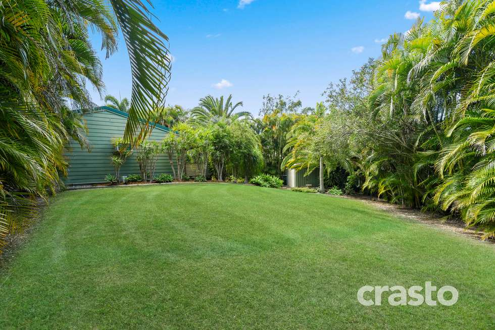Second view of Homely house listing, 5 Curragh Court, Worongary QLD 4213