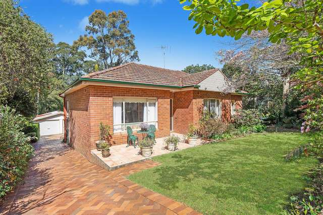 11 Pine Street, Normanhurst NSW 2076