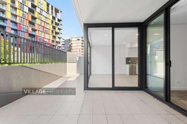 116B/118 Bowden Street, Meadowbank NSW 2114