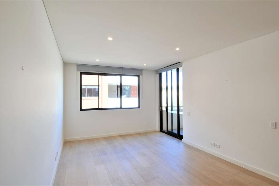 Second view of Homely apartment listing, 107/1 Victoria Street, Roseville NSW 2069