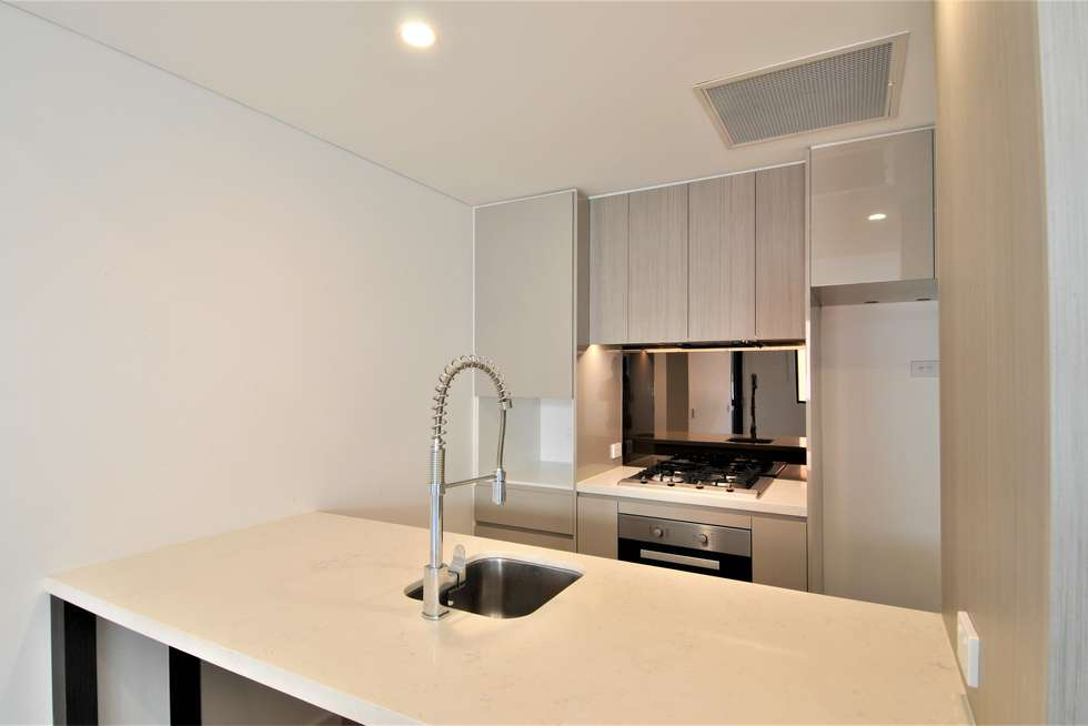 Third view of Homely apartment listing, 107/1 Victoria Street, Roseville NSW 2069