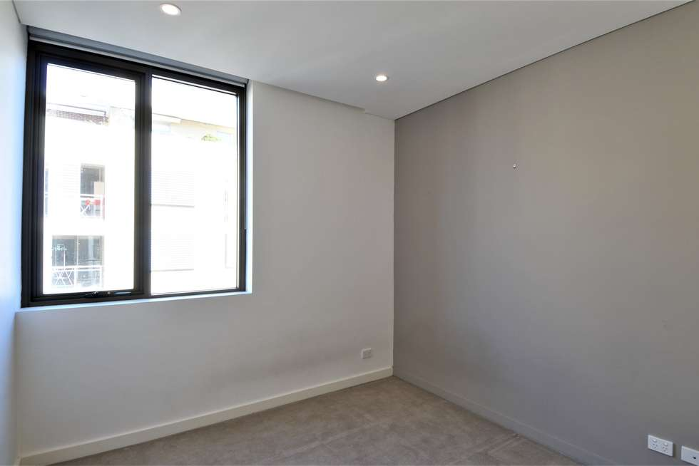 Fourth view of Homely apartment listing, 107/1 Victoria Street, Roseville NSW 2069