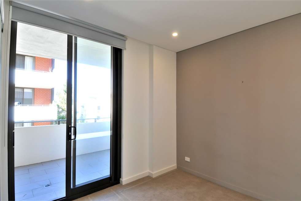Fifth view of Homely apartment listing, 107/1 Victoria Street, Roseville NSW 2069