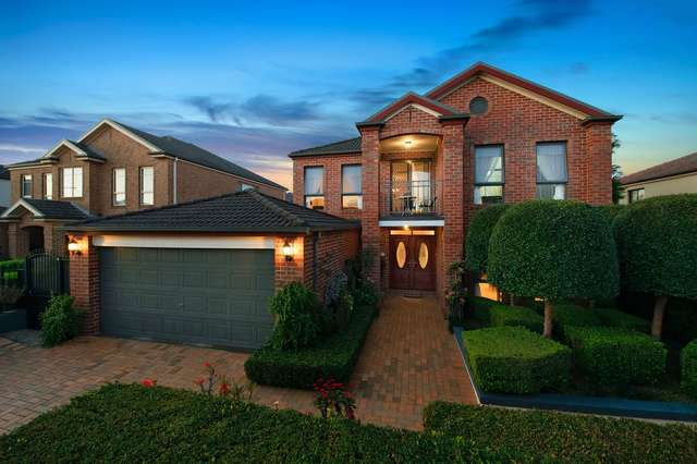 17 Malvern Road, Glenwood NSW 2768