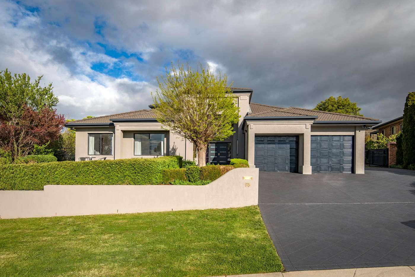 Main view of Homely house listing, 65 Morella Avenue, Jerrabomberra NSW 2619