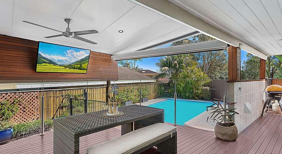 7 Burrswood Close, Belrose NSW 2085
