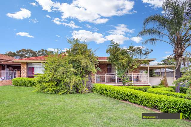 115 Hoyle Drive, Dean Park NSW 2761