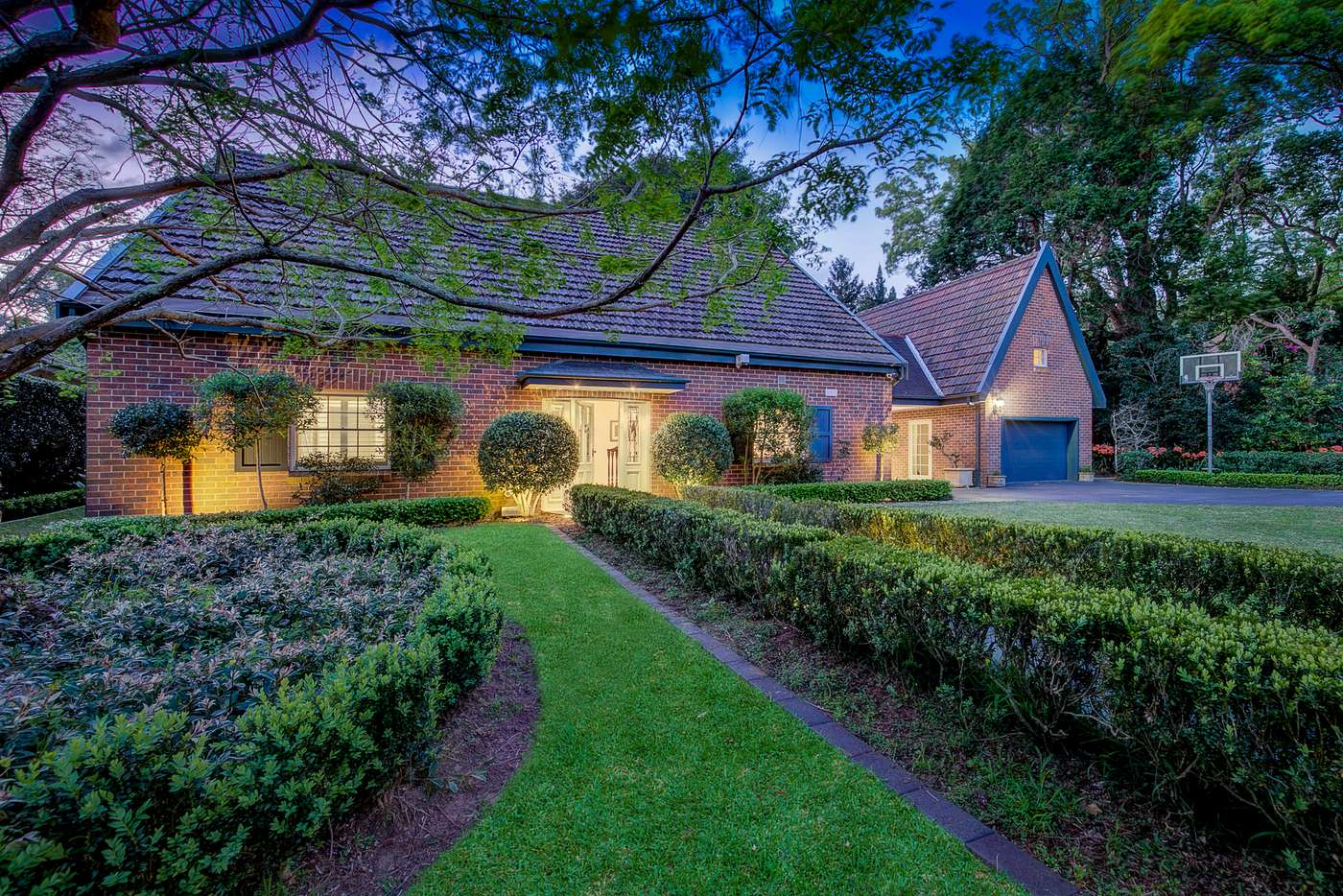 Main view of Homely house listing, 14 King Edward Street, Pymble NSW 2073