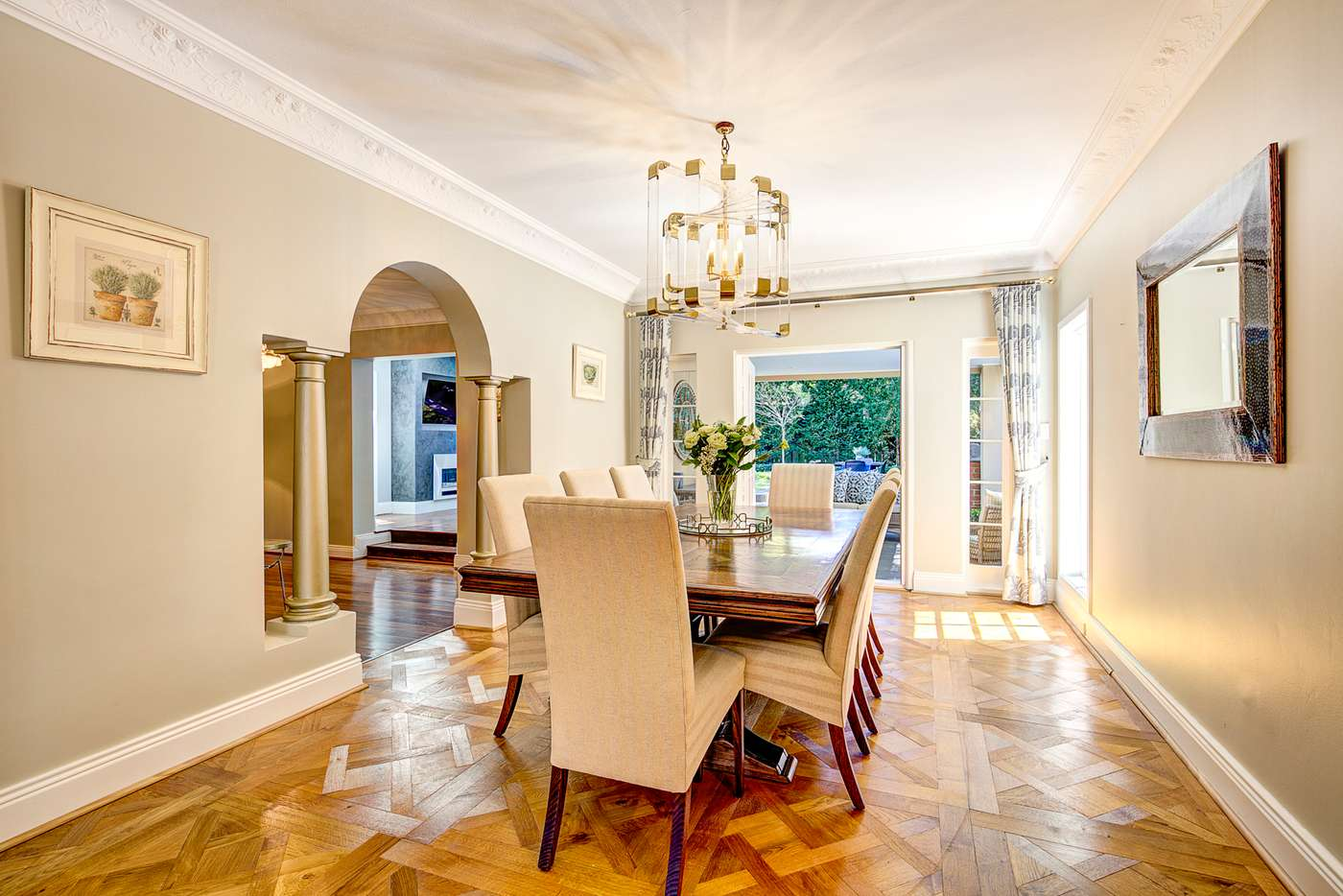 Fifth view of Homely house listing, 14 King Edward Street, Pymble NSW 2073