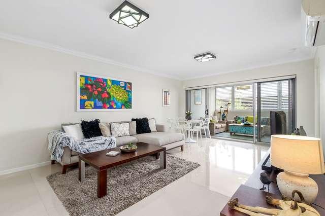 6/145 Beatrice Terrace, Ascot QLD 4007