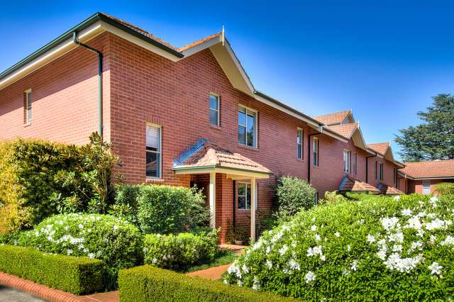 18/18-22 Stanley Street, St Ives NSW 2075