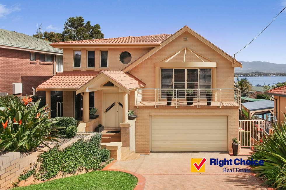 Second view of Homely house listing, 90 Cuthbert Drive, Mount Warrigal NSW 2528