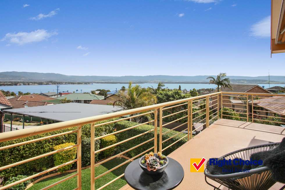 Third view of Homely house listing, 90 Cuthbert Drive, Mount Warrigal NSW 2528