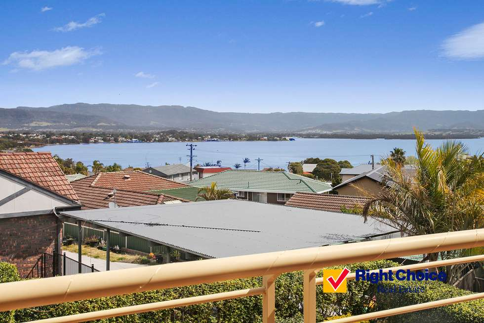 Fourth view of Homely house listing, 90 Cuthbert Drive, Mount Warrigal NSW 2528