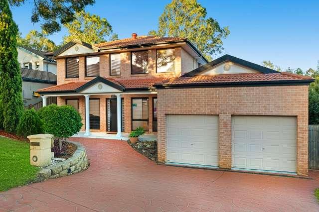31 Crestview Drive, Glenwood NSW 2768