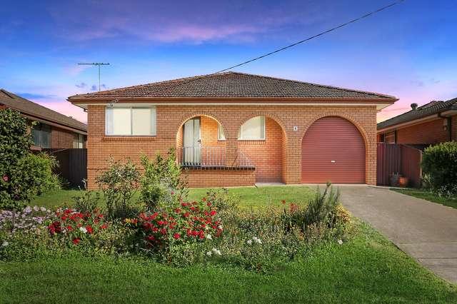 4 Brunswick Street, Granville NSW 2142