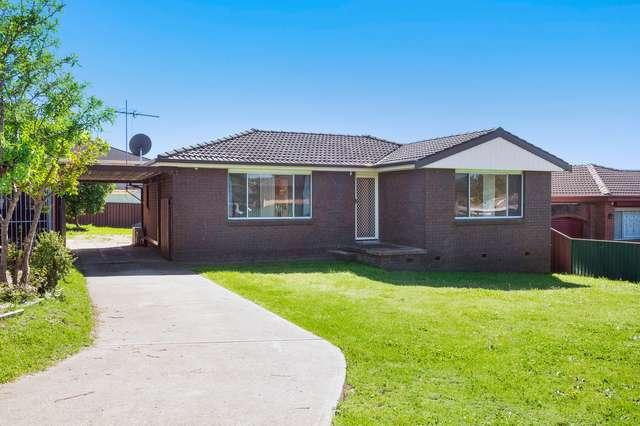 12 Witney Street, Prospect NSW 2148