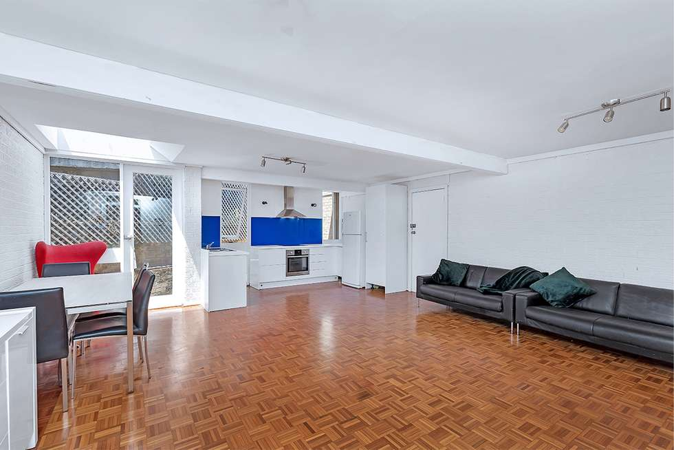 Second view of Homely unit listing, 26a Beatty Street, Balgowlah Heights NSW 2093