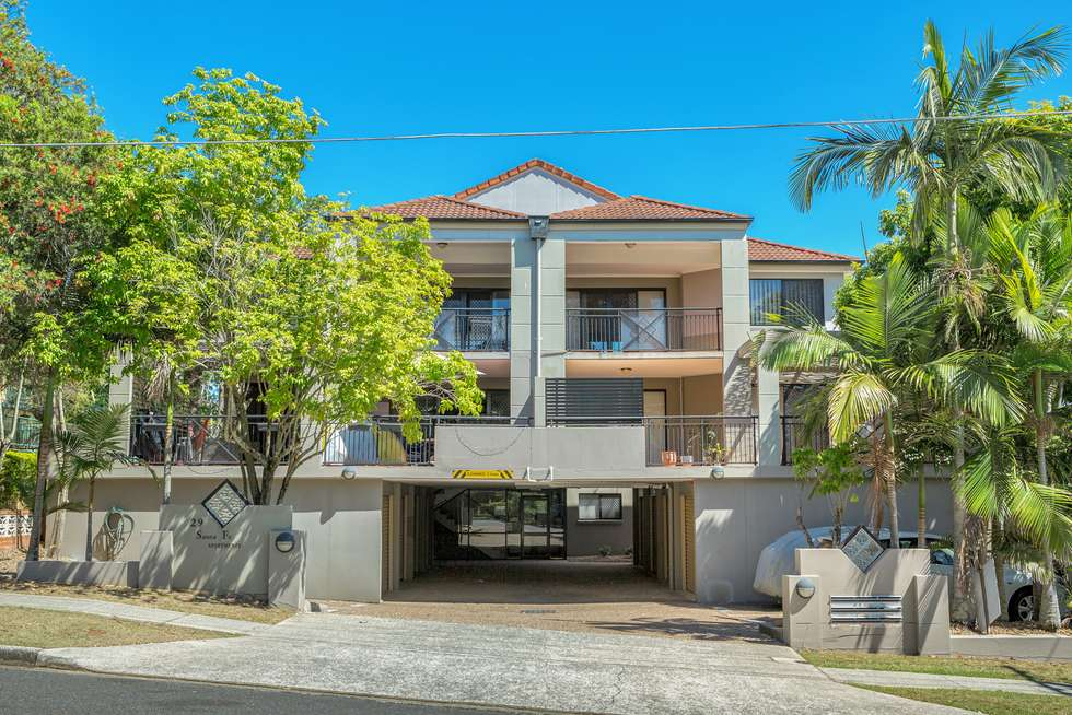 Second view of Homely unit listing, 5/29 Durham Street, St Lucia QLD 4067