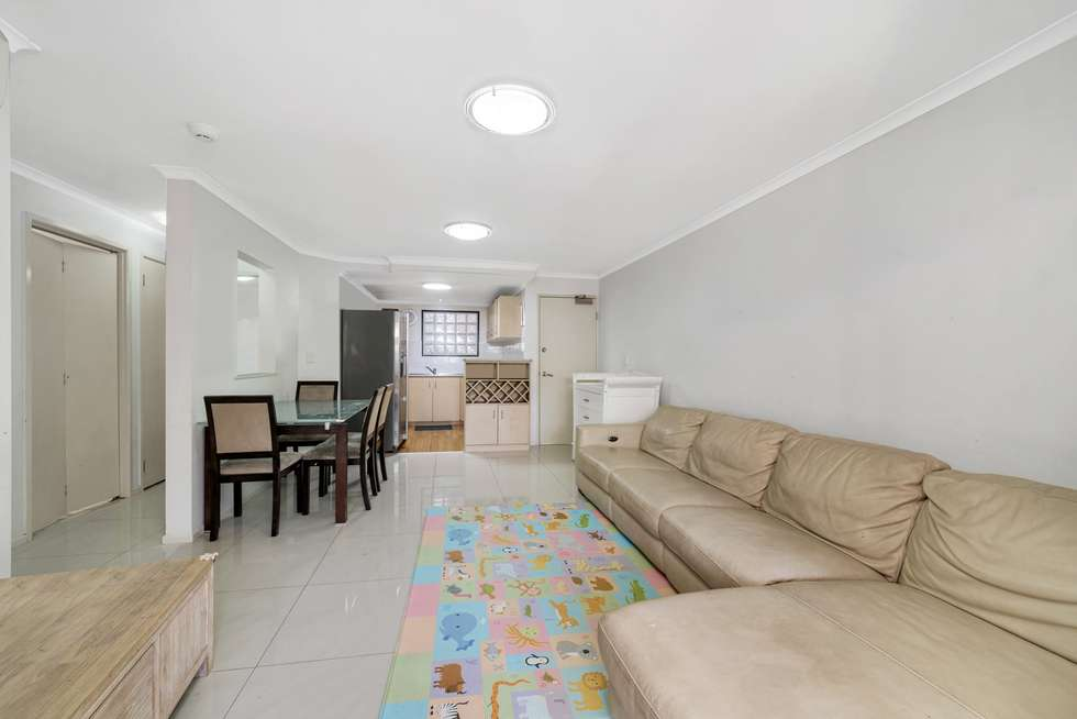 Third view of Homely unit listing, 5/29 Durham Street, St Lucia QLD 4067