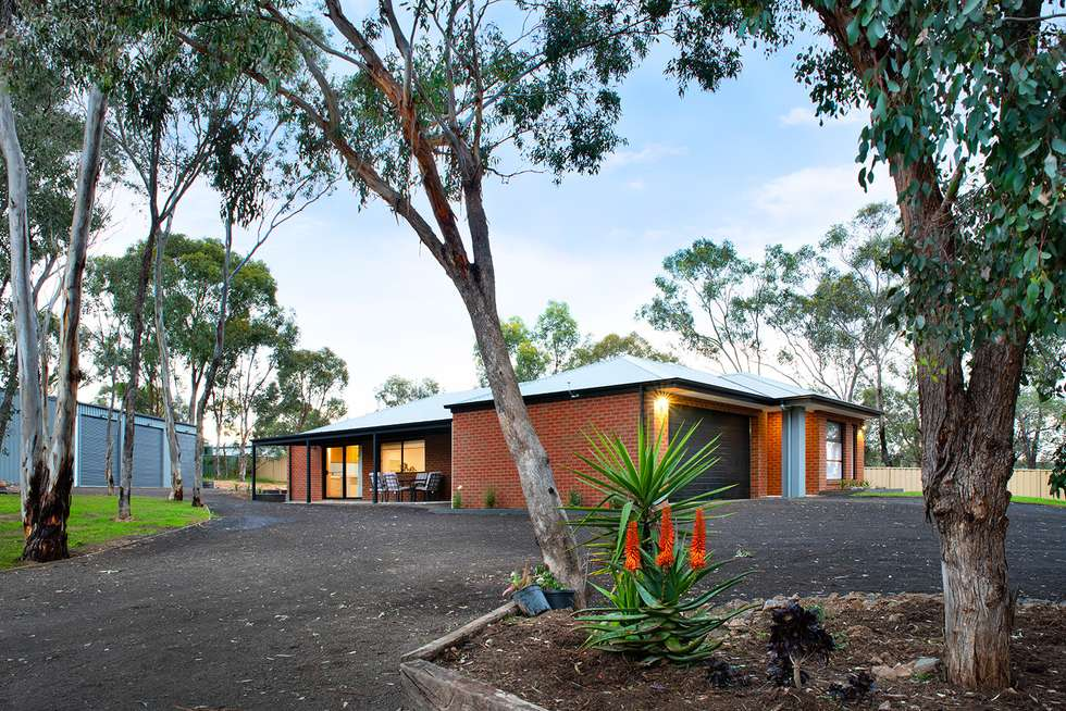 Third view of Homely house listing, 9 Clay Gully Court, Maiden Gully VIC 3551