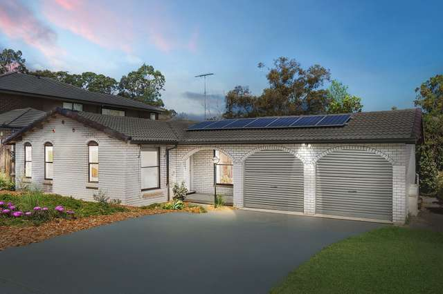 79 Hutchins Crescent, Kings Langley NSW 2147