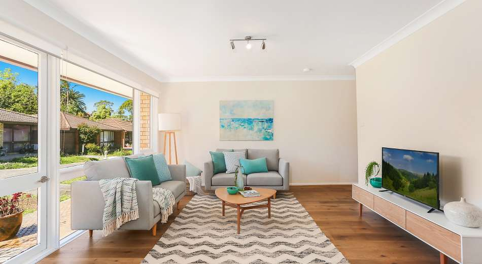14/88-90 Burwood Road, Croydon Park NSW 2133