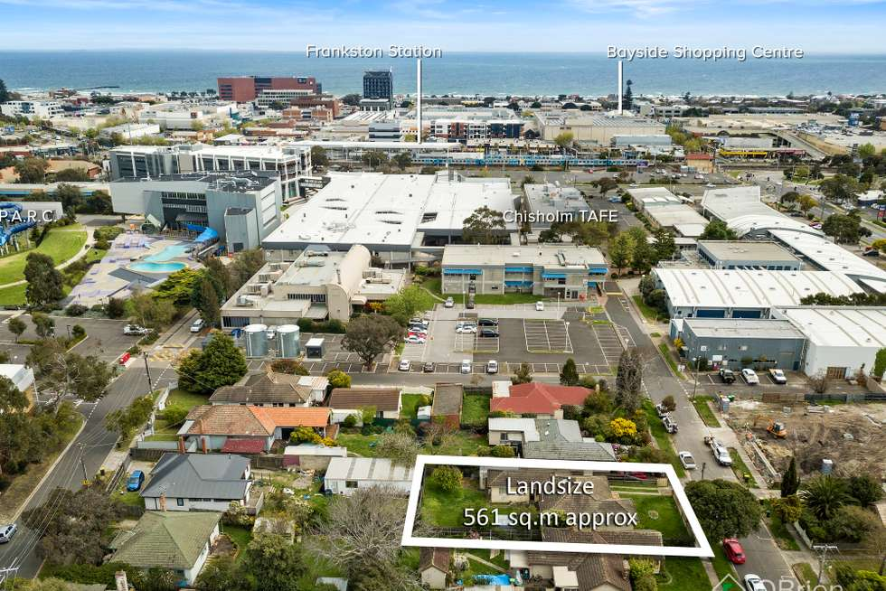 Second view of Homely house listing, 30 Kelso Street, Frankston VIC 3199