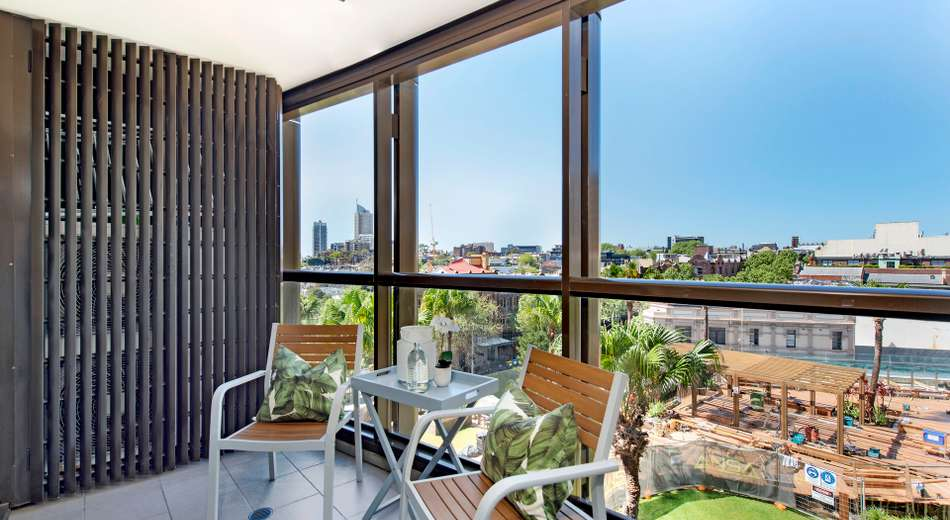 602/20 Pelican Street, Surry Hills NSW 2010