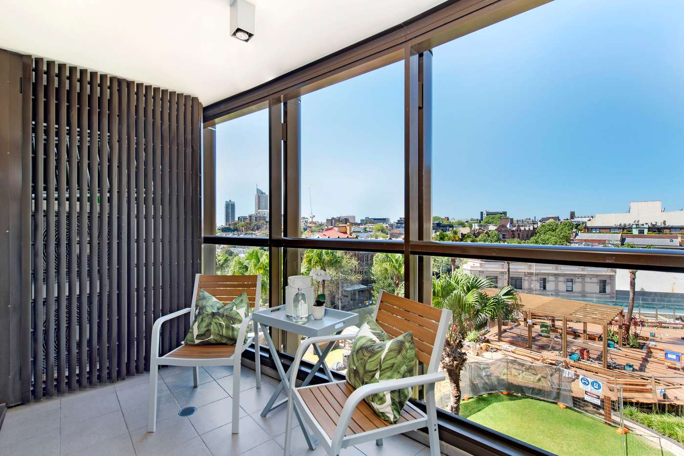Main view of Homely apartment listing, 602/20 Pelican Street, Surry Hills NSW 2010