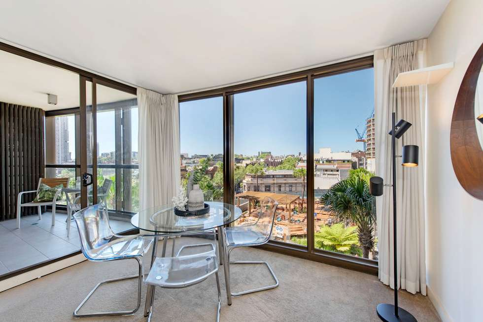 Fourth view of Homely apartment listing, 602/20 Pelican Street, Surry Hills NSW 2010