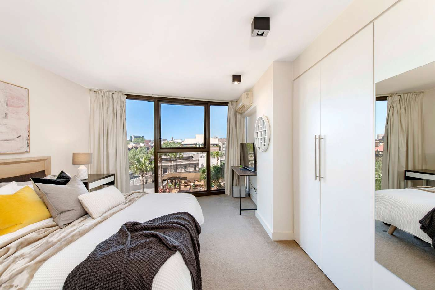 Fifth view of Homely apartment listing, 602/20 Pelican Street, Surry Hills NSW 2010