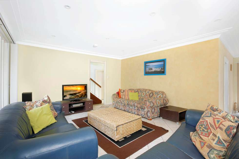 Second view of Homely house listing, 2/21 Dallas Street, Keiraville NSW 2500