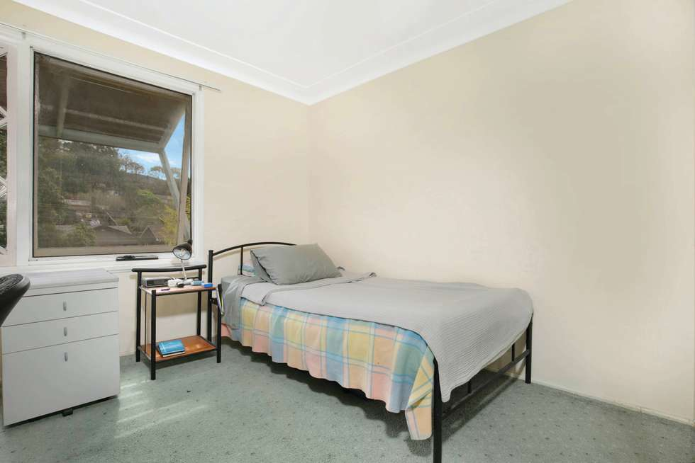 Third view of Homely house listing, 2/21 Dallas Street, Keiraville NSW 2500